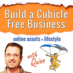 Build and Cubicle Free Business Podcast