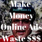 "How not to waste money on make money online ""training"""